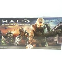 2008 Halo Interactive Tactic Strategy DVD Board Game by B1 Games USNC v Covenant