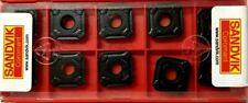 Sandvik Wendeplatten R245-12 T3 M-PM 4340 Wendeschneidplatten ***Neu***