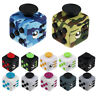 Fidget Cube Toy Anxiety Attention Stress Relief For Adult Children ADHD AUTISM