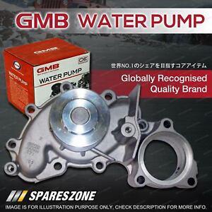 1 x GMB Water Pump for Holden Apollo JM JP 3.0L DOHC 24V V6 PETROL 3VZ-FE 94-97