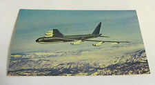Vintage Postcard Military U.S. Air Force Boeing B-52 Airplane Plane Stratofortre