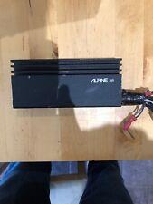 Alpine 3501