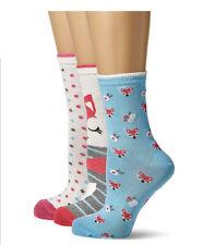 Lovestruck Women's Socks One Size For All Uk Sizes 4-8 Eur 37-42 Women Or Girls