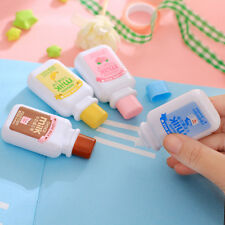Cute milk correction tape material kawaii stationery office school supply 6M ME