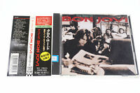 BON JOVI CROSS ROAD PHCR-1300 CD JAPAN OBI A7911