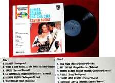 LP Xavier Cugat: Great Latin-American Rhythms (Philips 856 301 YPY) NL