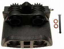 Disc Brake Caliper fits 1988-1992 Pontiac Firebird  ACDELCO PROFESSIONAL BRAKES