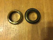 """OEM Gold 1 1/8"""" Threadless UnSealed Bicycle Headset"""