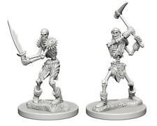 D&D Nolzur's Marvelous Miniatures: Skeletons (72559)