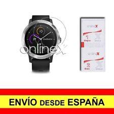 Cristal Templado GARMIN VIVOACTIVE 3 Protector Pantalla Vidrio Premium a3580 nt