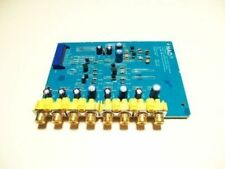 NAD T753 RCVR PARTS - board - composite video