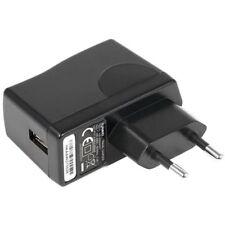 Huawei BLACK HS-050040E7 5V 400mA EU Mains USB Charger