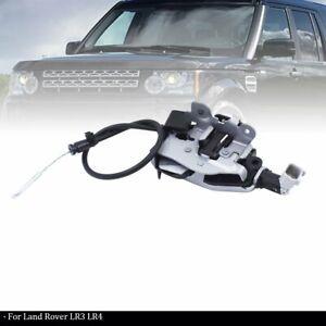 For Land Rover LR3 LR4 Rear Upper Tailgate Tail Gate Hatch Door Latch  LR017470