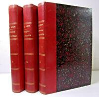 M. Audin. Histoire de la vie, des ouvrages et des doctrines de Luther 3/3. 1850