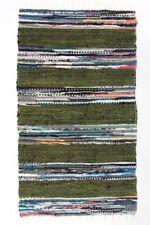 Alfombras de color principal multicolor de 90 cm x 160 cm