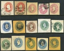 US CUT SQUARE USED COLLECTION U9/234