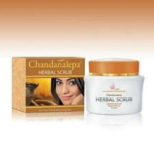 100% herbal Natural Ayurvedic CHANDANALEPA herbal scrub