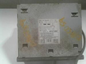 Audio Equipment Radio Cassette Player Fits 96-00 CIVIC 624403