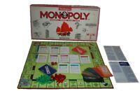 Waddingtons Monopoly Hong Kong Edition Property Trading Board Game Very Rare