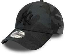 Ny Yankees New Era 940 Kinder Mitternacht Tarnmuster (4 - 12 Jahre)