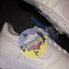 Nike Air Force 1 LX UV Reactive - Colour Changing - UK5  EU38.5 - DA8301-100
