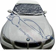 VW Golf Alltack Car Window Windscreen Snow / Frost / Ice Protector Cover