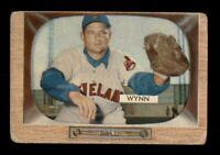 1955 Bowman Set Break #38 Early Wynn LOW GRADE *OBGcards*