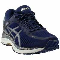 ASICS MetaRun  Casual Running  Shoes - Navy - Womens