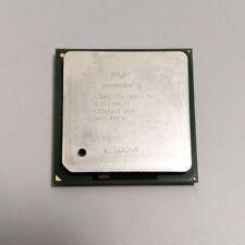 Intel Pentium 4 - 1.5GHz / 256 / 400 / 1.75V Processor CPU Socket 478 SL5TJ