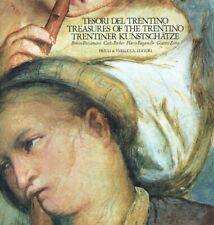 Passamani, Bruno (u.a.): Tresori del Trentino. Treasures of the Trentino. Trenti