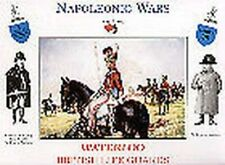 British Napoleonic 1:32 Scale Toy Soldiers