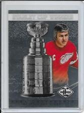 12-13 Limited Alex Delvecchio Stanley Cup Winners # SC-50 #d/199