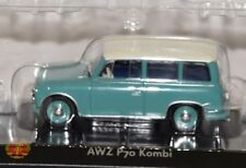AWZ P70 Kombi  -  1:43 - Atlas Verlag - DDR Auto Collection