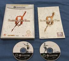 Resident Evil Zero, For Nintendo Gamecube