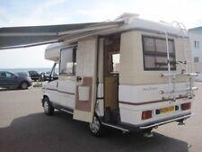 Coachbuilt Campervans & Motorhomes with 240V Lighting