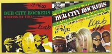 """DUB CITY ROCKERS - CD ALBUM/RARE CD EP/7"""" SINGLE numbered & signed (14 of 100)"""
