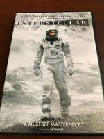 Interstellar (DVD, 2015)