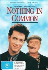 NOTHING IN COMMON DVD [New/Sealed] Tom Hanks, Jackie Gleason