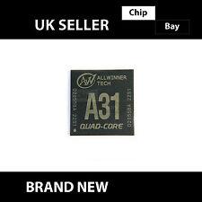 Allwinner Technology A31 Chip ARM Cortex-A7  Quad-Core processor
