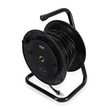 Pyle PCATCBL75 Cat5 Cable Reel (83' ft. Cable Length)