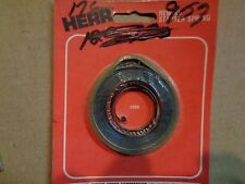 New Starter Recoil Spring For Many Poulan 280D, 3000 Chainsaws & Some Trimmers