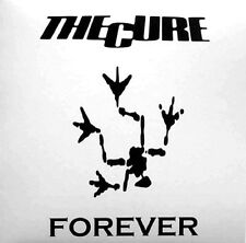 THE CURE Forever - LP / Black Vinyl - Limited 300 - Demo 1981 - 1983