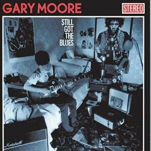 Gary Moore - Still Got The Blues [New Vinyl LP]