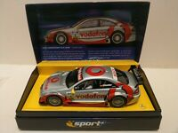 """Scalextric C2391A Mercedes CLK DTM """"Vodafone"""" No.1 Limited Edition"""