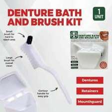 Denture Care Set