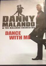 Danny Malando Dance With Me (DVD)