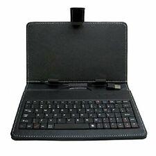 WORRYFREE GADGETS BLKKEY-7 7INCH BLACK MICRO USB KEYBOARD
