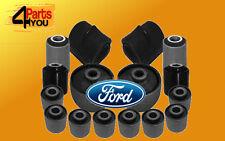 Ford Mondeo  III Rear  Suspension Trailing Arm Wishbone Bush Bushing LEMFORDER