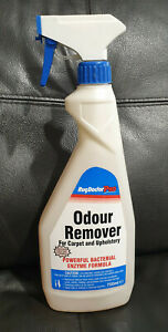 Rug Doctor Pro Odour Remover For Carpet, Upholstery And Fabrics 750 ml