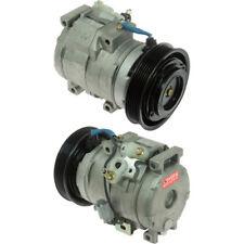 A/C Compressor Omega Environmental 20-11250